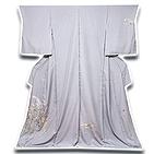 [和楽屋] ◆「山口美術織物」 蘇州刺繍 スワトウ刺繍 訪問着◆