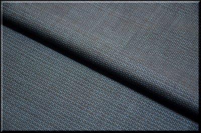 画像2: ■男物 本場奄美大島紬 亀甲柄 「田中秋吉」謹製 着物羽織 疋物 アンサンブル■