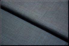 画像3: ■男物 本場奄美大島紬 亀甲柄 「田中秋吉」謹製 着物羽織 疋物 アンサンブル■ (3)