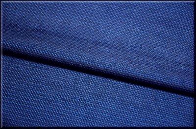 画像2: ■男物 大島紬 亀甲柄 濃紺色 着物羽織 疋物 アンサンブル■