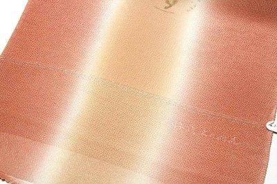 画像3: ■「丹後ちりめん生地使用」 日本製 刺繍入り ボカシ 高級 正絹 帯揚げ■