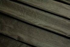 画像3: ■【スレート織】「大地」 光沢感がオシャレ 男物 正絹 紬■ (3)