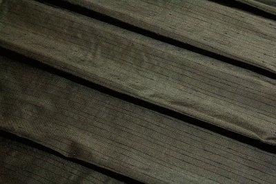画像2: ■【スレート織】「大地」 光沢感がオシャレ 男物 正絹 紬■