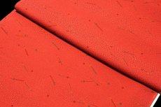 画像4: ■カンザシ柄 オシャレで華やかな 正絹 長襦袢■ (4)