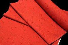 画像3: ■カンザシ柄 オシャレで華やかな 正絹 長襦袢■ (3)