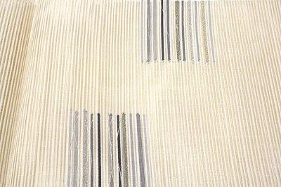 画像3: ■「正絹」 夏物 絽つづれ オシャレ 仕立て上がり 八寸 名古屋帯■