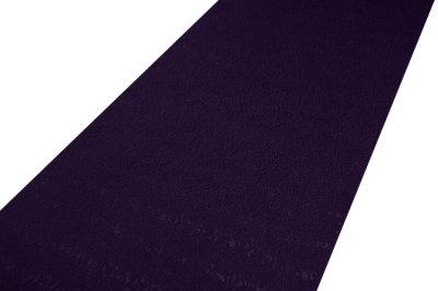 画像1: ■「徳島県天然阿波藍染」 スリーシーズンのコートにも 夏物 正絹 紋紗 小紋■
