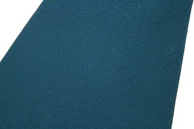 画像1: ■「日本の絹-丹後ちりめん」 地紋 正絹 色無地■