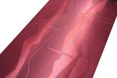 画像3: ■「丹後ちりめん生地使用」 美しいボカシ染め ロングコート 正絹 羽尺 羽織 和装コート■ (3)