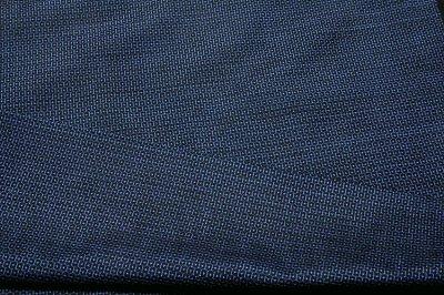画像2: ■「最高級品」 男物 本場奄美大島紬 亀甲柄 「西紬工場」謹製 着物羽織 疋物 アンサンブル■