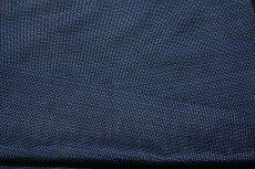 画像3: ■「最高級品」 男物 本場奄美大島紬 亀甲柄 「西紬工場」謹製 着物羽織 疋物 アンサンブル■ (3)