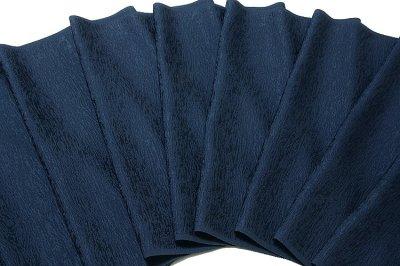 画像1: ■「老舗白生地メーカー:大塚謹製」 京の七色 国際シルクマーク入り 日本の絹 正絹 色無地■