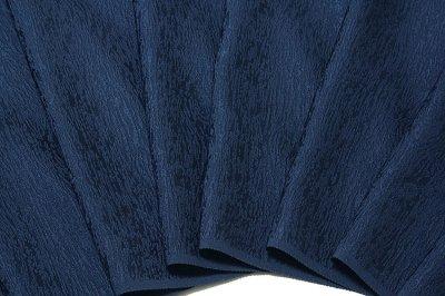 画像2: ■「老舗白生地メーカー:大塚謹製」 京の七色 国際シルクマーク入り 日本の絹 正絹 色無地■