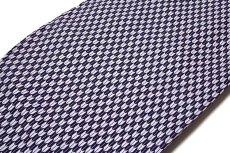 画像2: ■「新品:仕立て上がり:二尺袖」 卒業式 身長:158cm-168cmまでのお方に最適 矢羽根柄 濃紺色に白色 洗える着物■ (2)