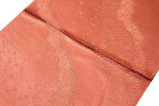 画像2: ■「正絹」 細やかな地紋 帯揚げ 丸組 帯締め セット■ (2)