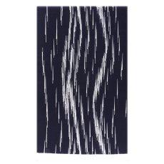 画像1: ■「高級ちりめん使用」 単衣にもおすすめ 粋でオシャレな 反物 正絹 小紋■ (1)