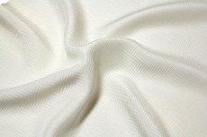 画像3: ■「羽衣-ダイヤグロ」 夏物 白色 いちまつ駒絽 反物 正絹 長襦袢■ (3)