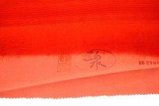 画像5: ■「伝承 紅三段黒」 五泉 日本の絹使用 浜ちりめん生地 石持ち 黒色 夏物 駒絽 反物 正絹 最高級 喪服■ (5)