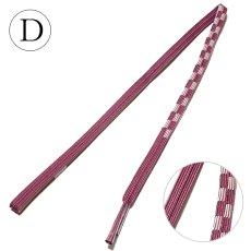 画像6: ■「平組 帯締め:絹100%」 【全4種】 市松模様 和装小物 着物 礼装 着付け小物 正絹 帯〆■ (6)